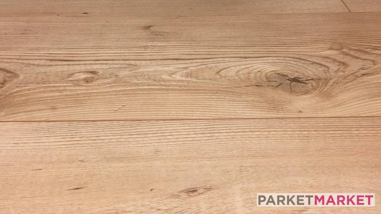 Kaindl Hemlock Austin Laminate Flooring 8x159x1383 Mm