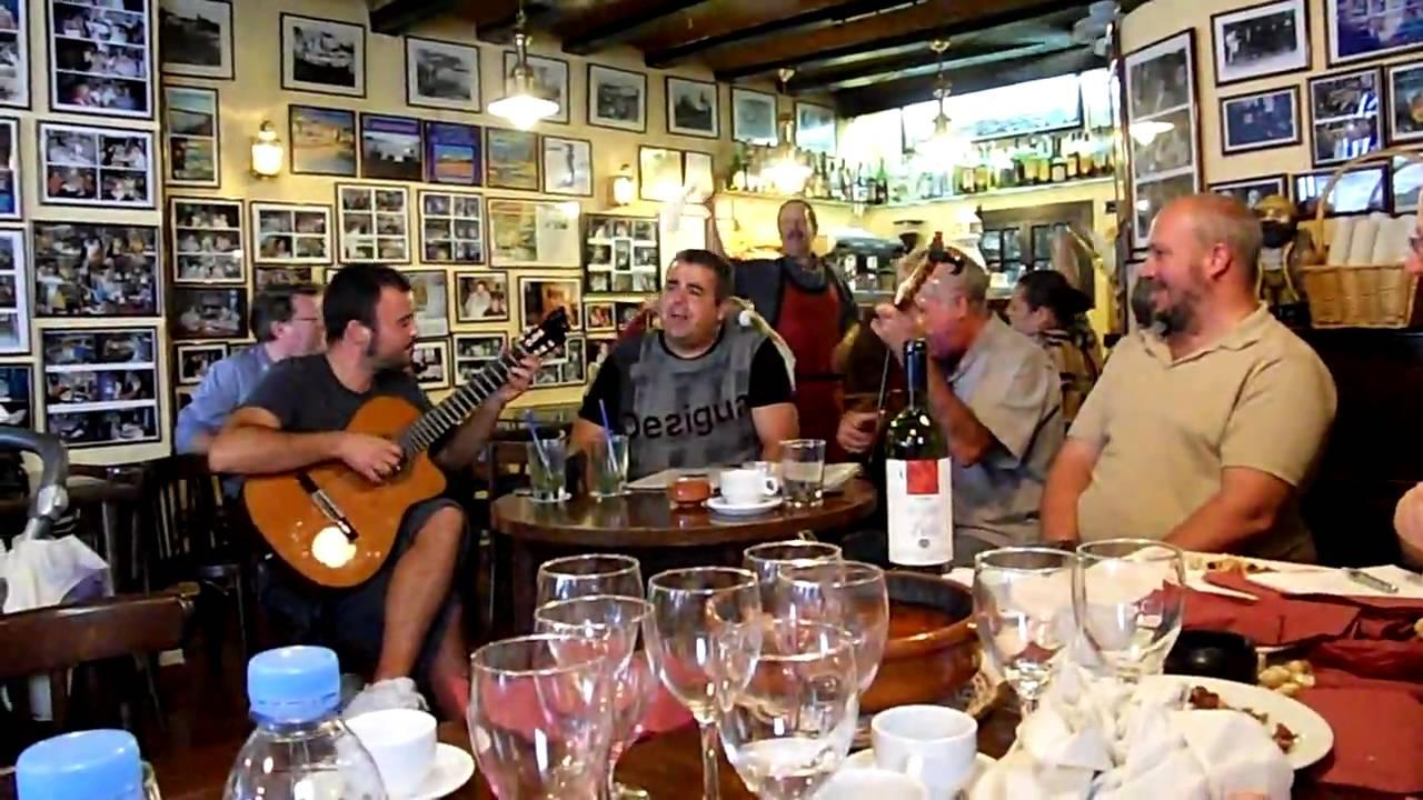 La Bella Lola Havaneres Costa Brava Spain Youtube