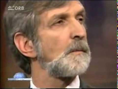 Jürgen Möllemanns letzter Fernsehauftritt 4-5