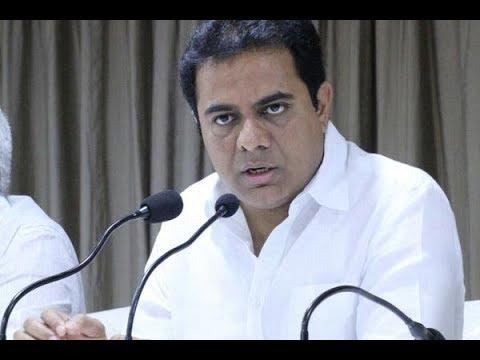 Rajiv Gandhi International Airport Made Hyderabad Proud, Says Minister KTR | ABN Telugu