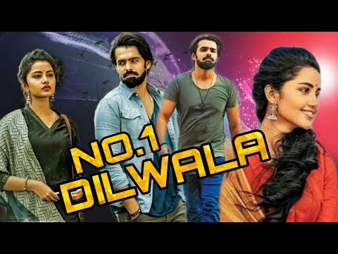 Love Story South Full Hd Movie Dubbed In Hindi New 2019 | Friend Story ❤️❤ #No1Dilwala