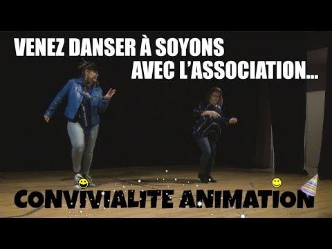 2017 11 05 Les Rdv Cultur'L   Avec l'association Convivialité Animation