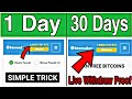 Best Free Bitcoin Mining  earn up to 0.025 BTC every Day ...