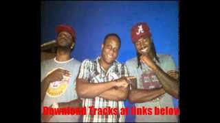 Twin Of Twins Stir It Up Vol  10  Mavado, Snoop Dogg, Popcaan Robbed) [Locked Up A Yaad ] 2013