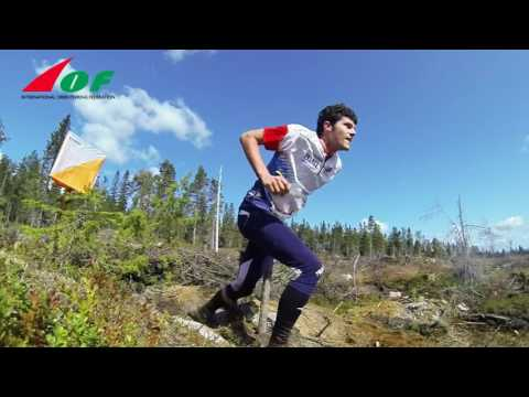 IOF presents Orienteering