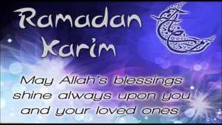 Happy Ramadan (Ramzan) 2015- SMS, Wishes, Text Messages, Ramadan Whatsapp video