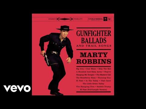 Marty Robbins - El Paso (Audio)
