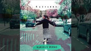 Adriana Ospina - Sometimes (Official Audio)