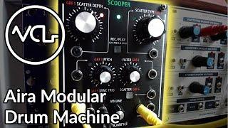 Roland Aira Modular Drum Machine