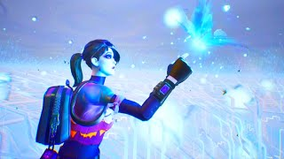 FORTNITE CUBE BUTTERFLY EVENT GAMEPLAY! NEW LEAKY LAKE RAINBOW GAMEPLAY! RIP KEVIN THE CUBE..