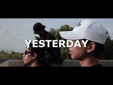 The Foolest - Yesterday (TEASER)