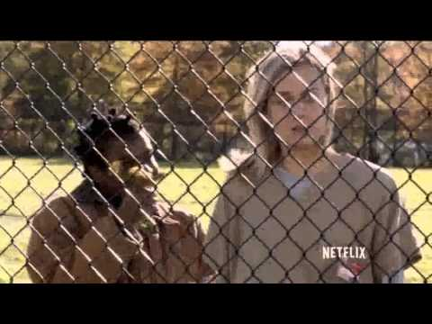 Netflix Werbung