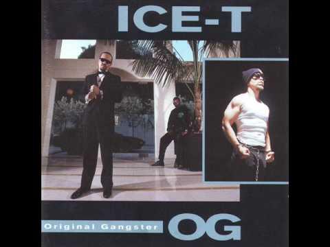 Клип Ice-T - Funky Gripsta