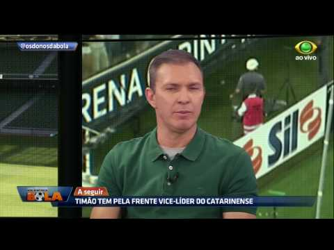 Velloso: Corinthians Já Ganhou O Que Tinha Que Ganhar
