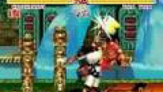 Game | Arcade Longplay 042 Samurai Shodown | Arcade Longplay 042 Samurai Shodown