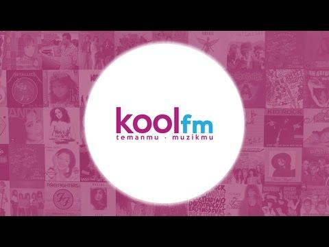 Kool FM - Temanmu . Muzikmu