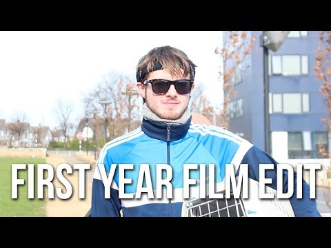 IADT First Year Film Edit