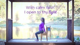 Gentle Chair Yoga ~ Ananda Yoga®
