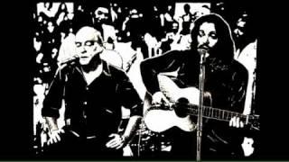 Berimbau -  Vinícius de Moraes & Toquinho(ORIGINAL VERSION)