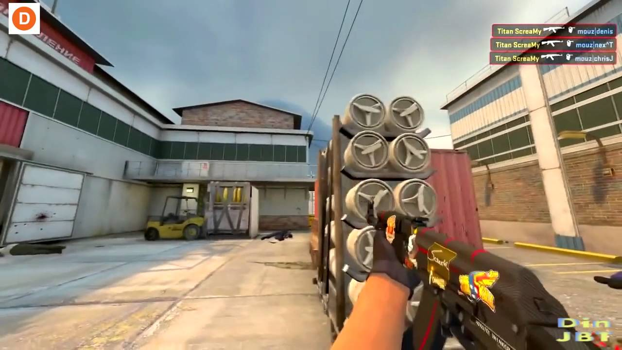 Scream cfg cs go 2015 скачать list of csgo roulette sites
