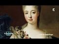 Tous maquillés à la Cour de Louis XVI - Visites privées