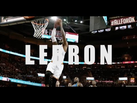 Madison Hughes - LeBron (Official Music Video)