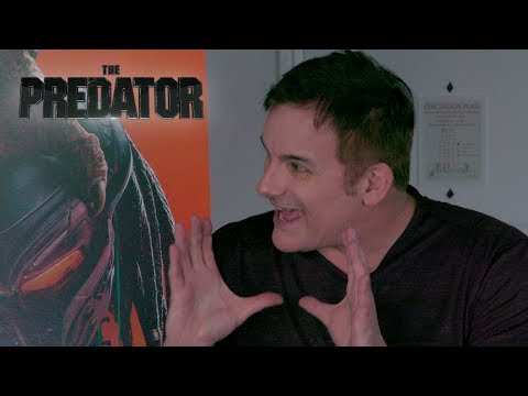 The Predator | The Rundown with Shane Black | 20th Century FOX Mp3