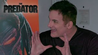 The Predator | The Rundown with Shane Black | 20th Century FOX