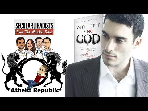 Can Islam be Reformed? ft Armin Navabi (Founder of Atheist Republic)