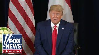 Trump trashes CNN's Cuomo: Giuliani took 'Fredo' to the cleaners