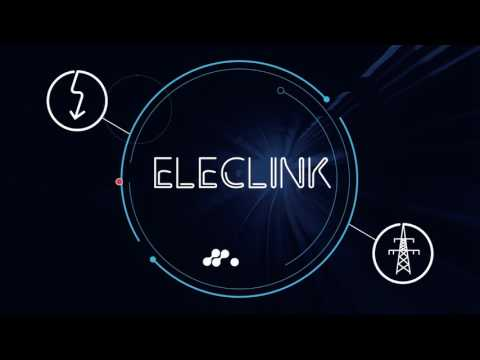 The Eleclink Project - UK Version