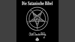 Gegenstände, die bei einem satanischen Ritual eingesetzt werden