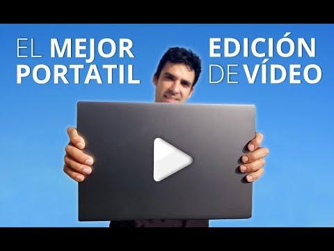 EL MEJOR PORTATIL CALIDAD/PRECIO PARA EDICIÓN DE VÍDEO. Xiaomi Mi Notebook Pro (PC)