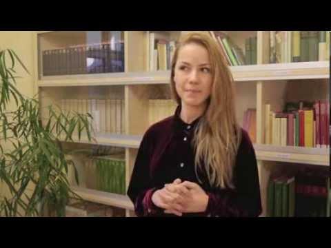 Maria Christol - Radio Moldova Tineret