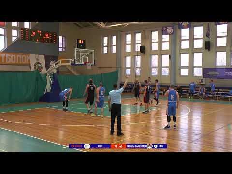19.12.20 КНПЗ - Самара-Hard coach