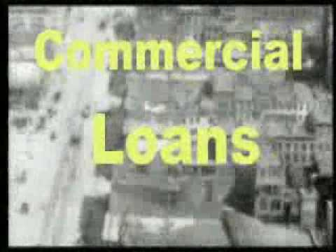 Commercial Loans in Texas