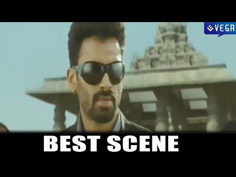 Racha Movie Best Scene : Ram Charan,Kota Srinivas Rao,Mukesh Rishi thumbnail