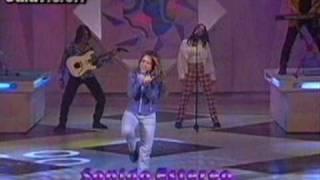 Fey - Azucar Amargo (Siempre en Domingo, 1996)