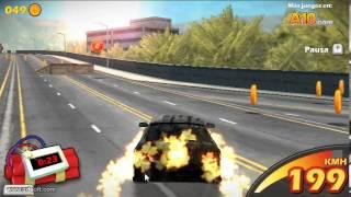 Traffic Slam 3 part 21
