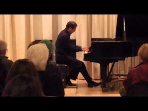 Eugene Lee Beethoven Appassionata Sonata Mvmt I Fortnightly 12 14 14