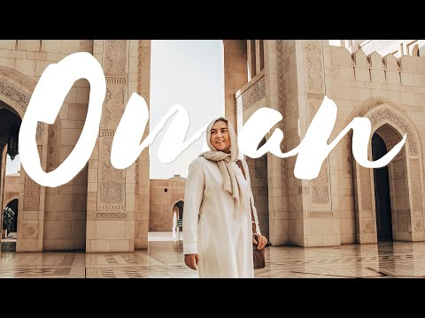 My Solo Trip to Oman