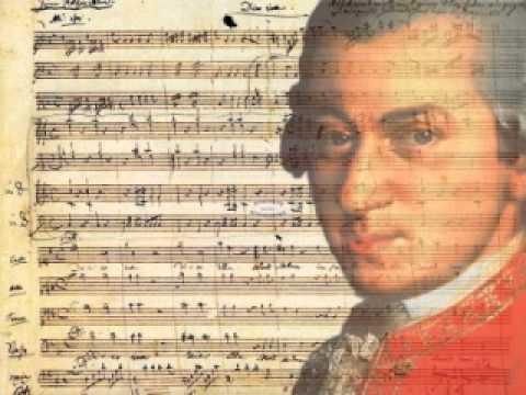 Música Clásica de Mozart - YouTube