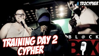Download #TD2Cypher [Potter Payper, 67, Youngs Tef, 86, Coinz, Big Watch, Tallest Trapstar +] BL@CKBOX Mp3 and Videos