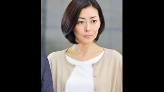 中山美穂さん(44)が雑誌「美スト」で、息子と別れ 離婚を決意した心境...