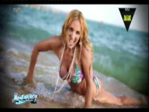 "LOONA ""El Tiburon"" VIVA TV World Premiere"