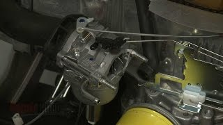 Carburetor Carb for Briggs And Stratton Intek 540cc 19.0 Engine Carburetor