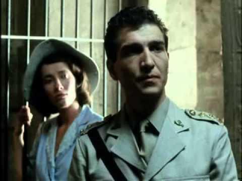 Fortunes of War - Egypt: September 1942 E6 - Emma Thompson, Kenneth Branagh