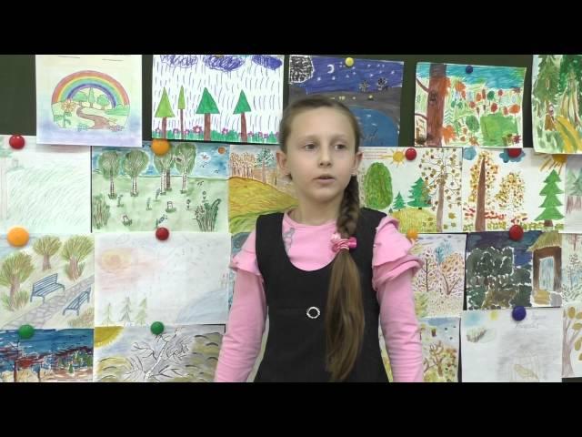 Пафнутова лизавета читает произведение «Листопад» (Бунин Иван Алексеевич)