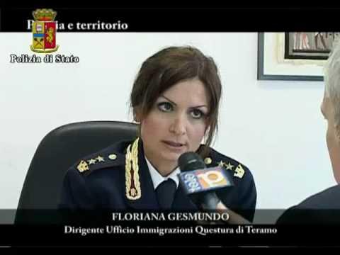 Permesso Di Soggiorno Questura Di Genova