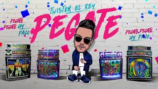 Twister El Rey - Pegate | Audio thumbnail